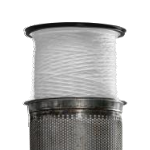 Bullet Bag Replacement Filter